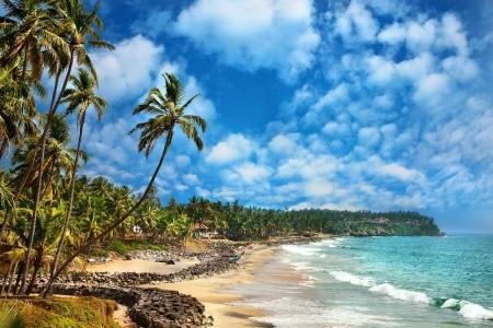 Dovolenka  - India - Silvestr v jižní Indii - Sprodloužením na Andamany