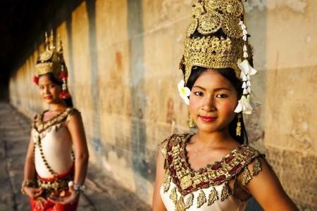 Dovolenka  - Kambodža - Laos - Kambodža - Fascinující Indočínou podél Mekongu