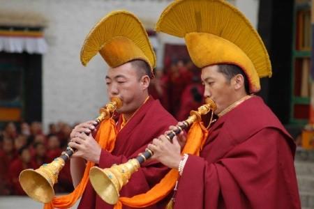 Dovolenka  - Čína - Čína - Tibet - Nepál - Po střeše světa z Pekingu do Káthmándú