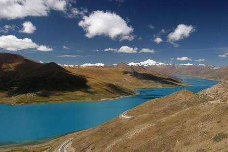 Dovolenka  - Čína - Čína - Tibet - Nepál - Indie - Posvátná místa Himálaje