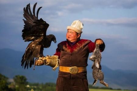 Dovolenka  - Uzbekistan - Kyrgyzstán - Uzbekistán - Historie Hedvábné stezky
