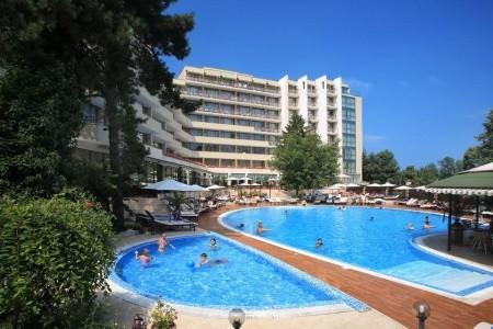 Dovolenka  - Bulharsko - Hotel Edelweiss