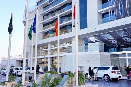Hotel The Retreat Palm Dubai Mgallery By Sofi