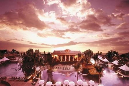 Dovolenka  - Bali - Hard Rock Hotel Bali