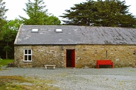 Dovolenka  - Írsko - Glenhouse