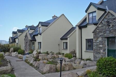 Dovolenka  - Írsko - Waterville