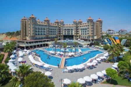 Dovolenka  - Turecko - Side Mare Resort & Spa
