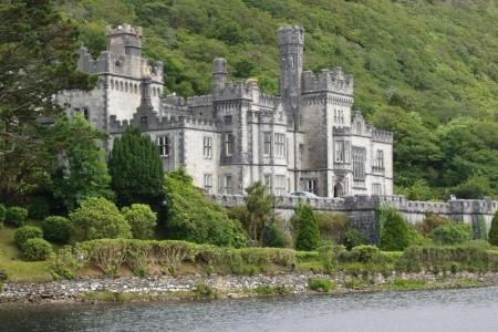 Dovolenka  - Írsko - IRSKO - ZELENÝ OSTROV