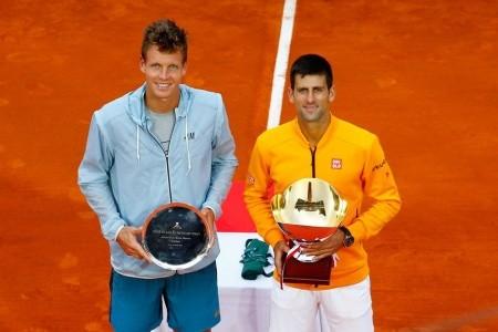 Dovolenka  - Monako - Vstupenky Na Rolex Masters Monte Carlo 2016 - Semifinále