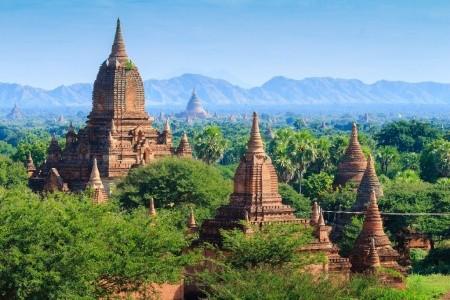 Dovolenka  - Barma - Privátní okruh Asií: Barma, Thajsko, Laos, Kambodža