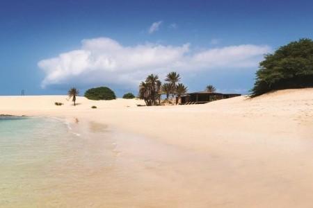 Dovolenka  - Kapverdské ostrovy - KOMBINACE RIU KARAMBOA A RIU FUNANA