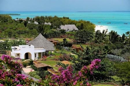 Dovolenka  - Zanzibar - Diamonds Star Of The East
