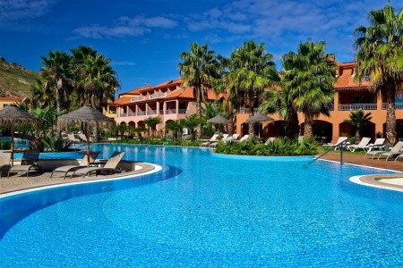 Dovolenka  - Madeira - Pestana Porto Santo Premium All Inclusive Beach & Spa Resort