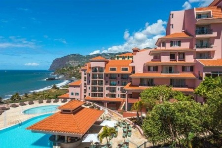Dovolenka  - Madeira - Pestana Royal Premium All Inclusive Ocean & Spa Resort