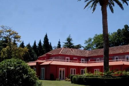 Dovolenka  - Madeira - Enotel Golf S Pronájmem Vozu