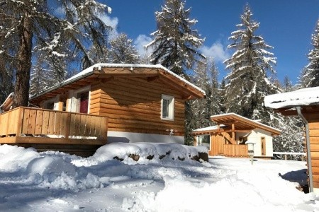 Fiemme Village Camping & Resort – Bellamonte