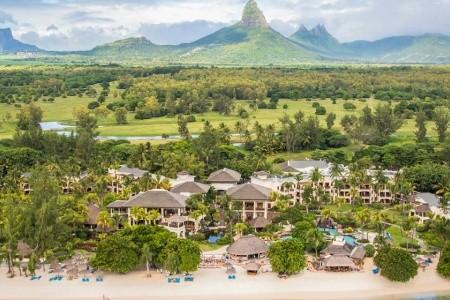 Dovolenka  - Maurícius - Hilton Mauritius Resort & Spa