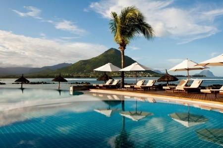 Dovolenka  - Maurícius - Sands Suites Resort & Spa