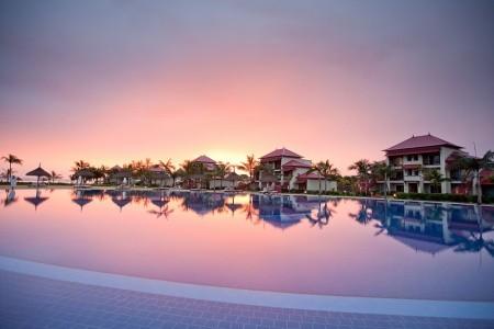 Dovolenka  - Maurícius - Tamassa-An All Inclusive Resort.