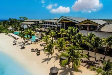 Dovolenka  - Maurícius - Intercontinental Mauricius Resort Balaclava Fort