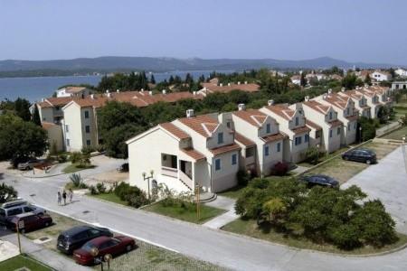 Apartmánové Turistické Stredisko Croatia