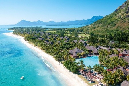 Dovolenka  - Maurícius - Dinarobin Beachcomber Golf Resort And Spa
