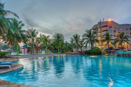 Crowne Plaza Resort Salalah *****