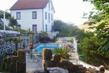 Dovolenka  - Portugalsko - Quinta Do Canavial