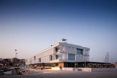 Dovolenka  - Portugalsko - Altis Belem Hotel & Spa