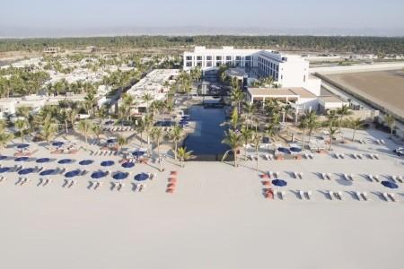 Dovolenka  - Omán - Al Baleed Resort Salalah By Anantara