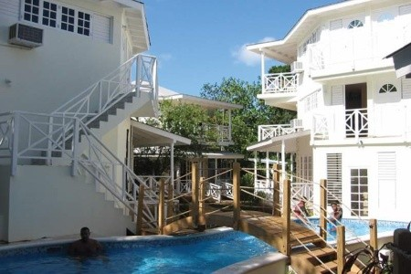 Dovolenka  - Jamajka - Rondel Village