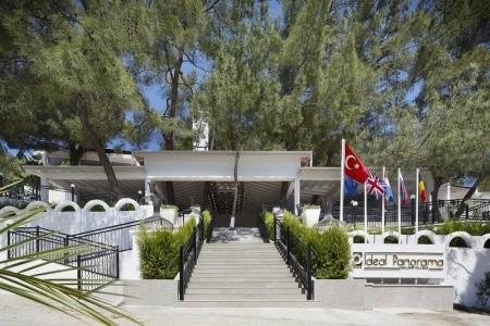 Dovolenka  - Turecko - Ideal Panorama Holiday Village