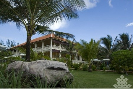 Dovolenka  - Vietnam - Mgallery La Veranda Resort