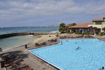 Dovolenka  - Kapverdské ostrovy - Porto Antigo
