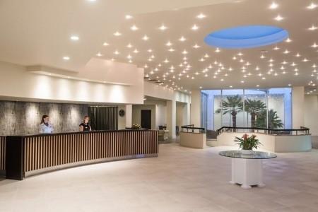 Grécko Kréta Annabelle Beach Resort 12 dňový pobyt All Inclusive Letecky Letisko: Bratislava september 2021 (11/09/21-22/09/21)