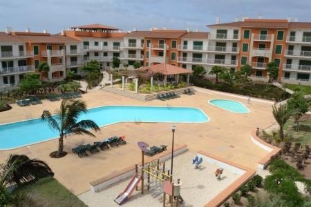 Dovolenka  - Kapverdské ostrovy - Agua Hotels Sal Vila Verde