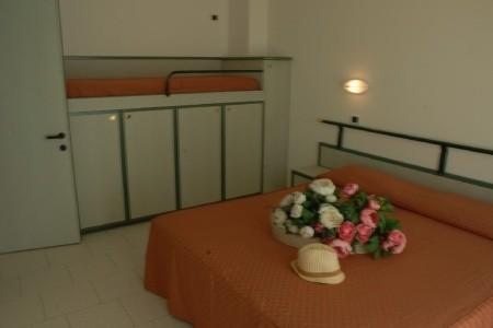 Dovolenka  - Residence Club House - Cattolica