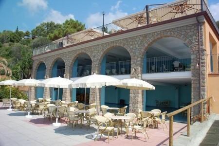 Resort Villaggio Baia Del Silenzio**** – Palinuro
