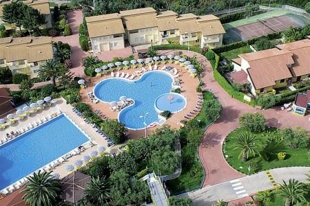 Villaggio Club La Pace - Rezidence