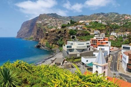 Dovolenka  - Madeira - FLY AND DRIVE MADEIRA