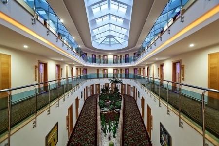 Turecko Turecká riviéra Saphir Hotel & Villas 8 dňový pobyt All Inclusive Letecky Letisko: Bratislava august 2021 (25/08/21- 1/09/21)