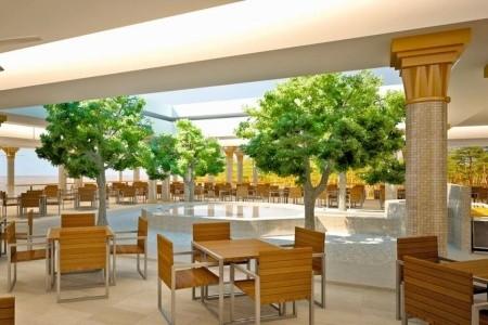 Tunisko Port El Kantaoui Barcelo Concorde Green Park Palace 11 dňový pobyt All Inclusive Letecky Letisko: Bratislava august 2021 (19/08/21-29/08/21)