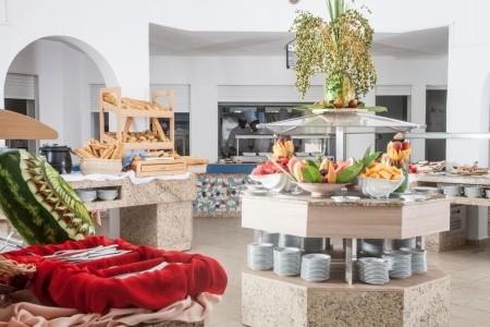 Tunisko Sousse Marhaba Palace 12 dňový pobyt All Inclusive Letecky Letisko: Bratislava júl 2021 (25/07/21- 5/08/21)