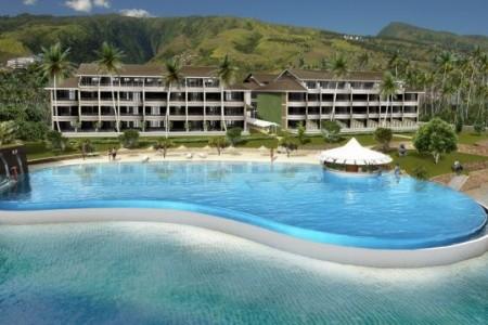 Dovolenka  - Francúzska Polynézia - Royal Huahine Resort, Huahine, Nema Hotel