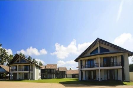 Dovolenka  - Srí Lanka - Kamili Beach Villa
