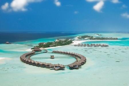 Dovolenka  - Maldivy - Angsana Resort & Spa, Velavaru