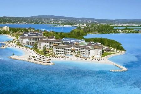 Dovolenka  - Jamajka - Secrets Wild Orchid Montego Bay