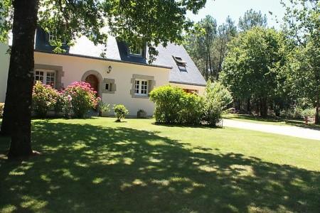 Villa Pallec