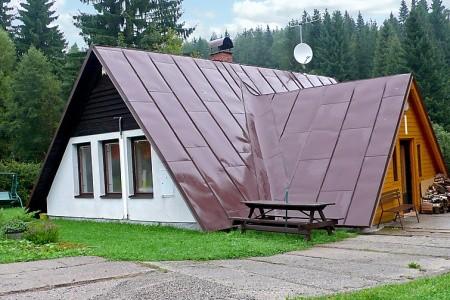 Dovolenka  - Česká republika - Karlov