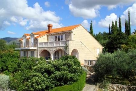 Villa Bošković